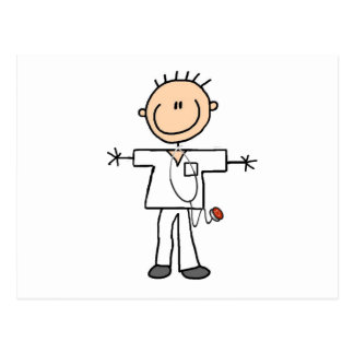 Male Nurse Postcards | Zazzle
