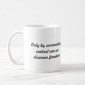 male submission mug