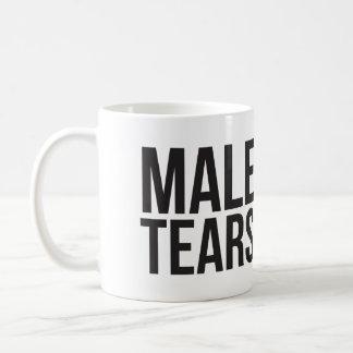 Male Tears - Funny Mug For Girls!