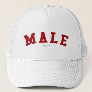 Male Trucker Hat