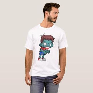 Male Zombie Men's Shirt