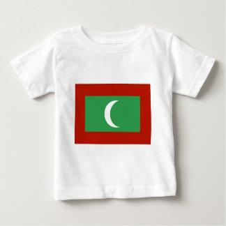 Maledives Flag Tees