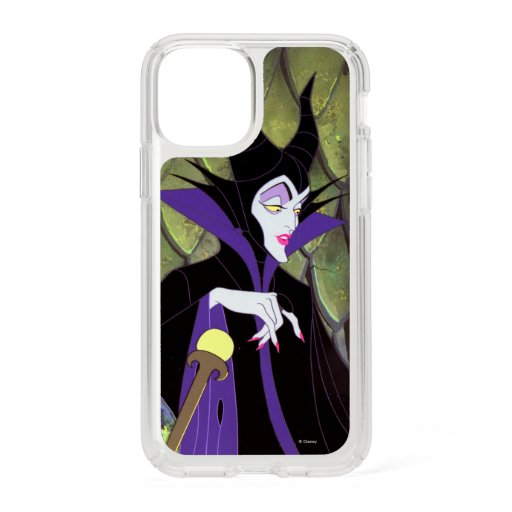 Maleficent | And Diablo Speck iPhone 11 Pro Case