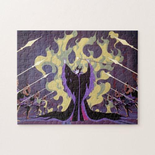 Maleficent Film Still Jigsaw Puzzle