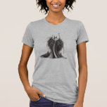 Maleficent | In An Angry Pose T-Shirt
