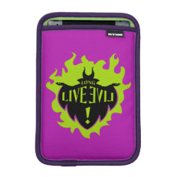 Maleficent: Long Live Evil iPad Mini Sleeve