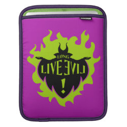 Maleficent: Long Live Evil iPad Sleeve