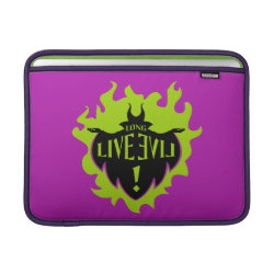 Maleficent: Long Live Evil Macbook Air Sleeve