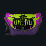 "Maleficent - Long Live Evil Messenger Bag<br><div class=""desc"">Disney&#39;s Descendants</div>"