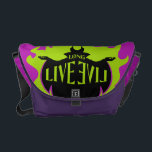"Maleficent - Long Live Evil Messenger Bag<br><div class=""desc"">Disney&#39;s Descendants</div>"