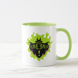 Maleficent - Long Live Evil Mug