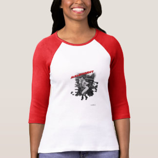 Maleficent Martini woman T-shirt
