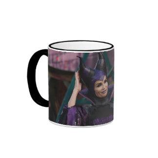 Maleficent Photo 1 2 Ringer Mug