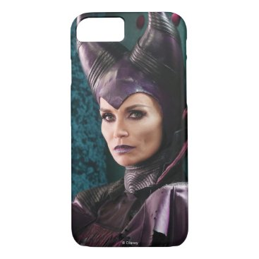 Disney Themed Maleficent Photo 1 iPhone 7 Case