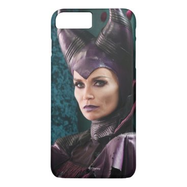 Disney Themed Maleficent Photo 1 iPhone 7 Plus Case