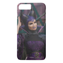 Descendants Auradon Prep Fancy Crest Case-Mate Tough iPhone 7 Plus Case