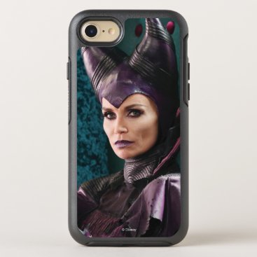 Disney Themed Maleficent Photo 1 OtterBox Symmetry iPhone 7 Case
