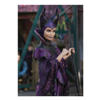 Maleficent Photo 1 Poster