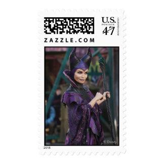 Maleficent Photo 1 Stamp