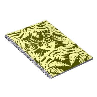 Maler, 2014 notebook