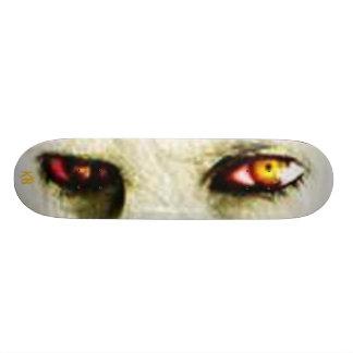 males de ojo, KB Patines