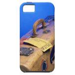 Maleta 3 iPhone 5 Case-Mate cobertura