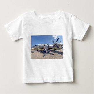 Malev Airlines Ilyushin IL-18 Baby T-Shirt