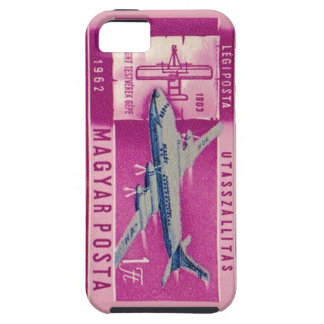 Malev and Wright 1903 Plane iPhone SE/5/5s Case