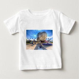 Malev Hungarian Airlines Ilyushin IL-18 Baby T-Shirt