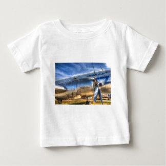 Malev Ilyushin IL-14 Aircraft Baby T-Shirt