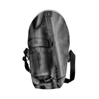 Malev Ilyushin IL-14 Courier Bag