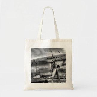 Malev Ilyushin IL-14 Tote Bag