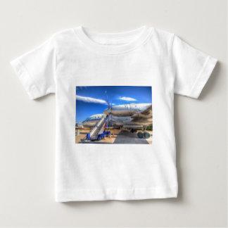 Malev  Ilyushin IL-18 Baby T-Shirt