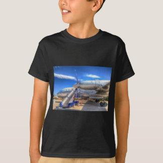 Malev  Ilyushin IL-18 T-Shirt