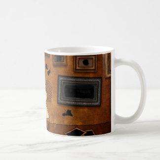 Malevich-Black Square Coffee Mug