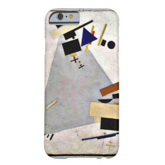Malevich - Suprematism dinámico Funda De iPhone 6 Barely There