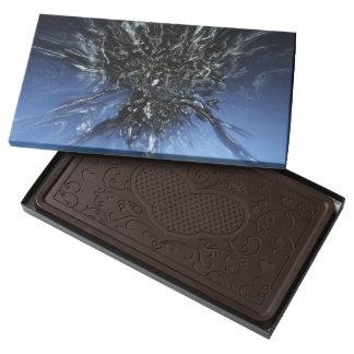 Malevolence 2 Pound Dark Chocolate Bar Box