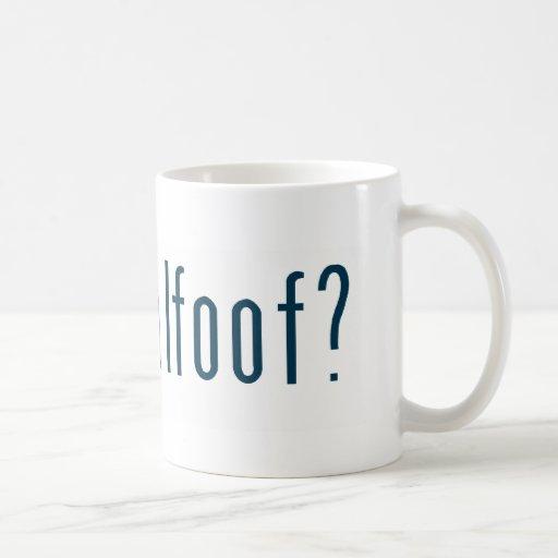 malfoof conseguido taza de café