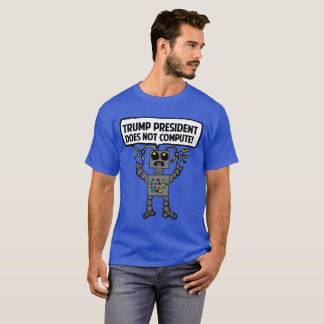 Malfunctioning Robot Shirt