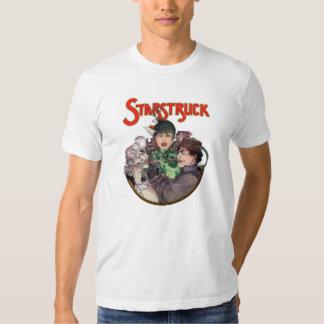 ¡Malhechores de Starstruck! Camiseta Remeras