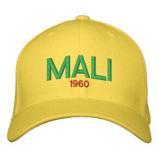 Mali 1960 Cap Embroidered Baseball Caps