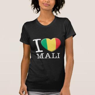 Mali 2 t-shirts