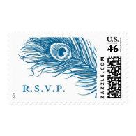 Mali A by Ceci New York Postage Stamp