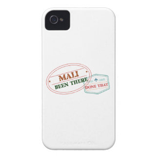 Mali Been There Done That iPhone 4 Case-Mate Case