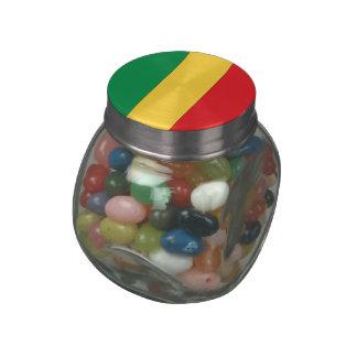 Mali Jelly Belly Candy Jars