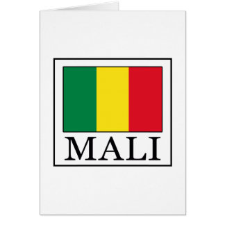 Mali Card