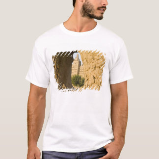 Mali, Djenne. Grand Mosque 2 T-Shirt