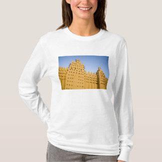 Mali, Djenne. Grand Mosque T-Shirt