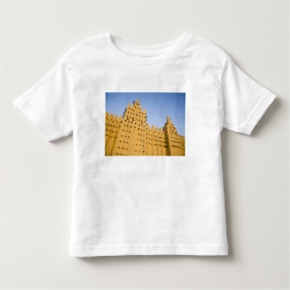 Mali, Djenne. Grand Mosque Toddler T-shirt