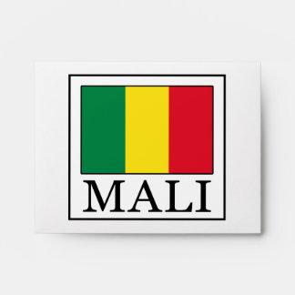 Mali Envelope